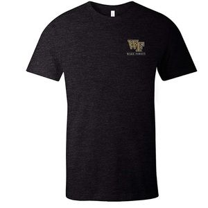 Wake Forest Demon Deacons Simple Mascot Tee NWT XL